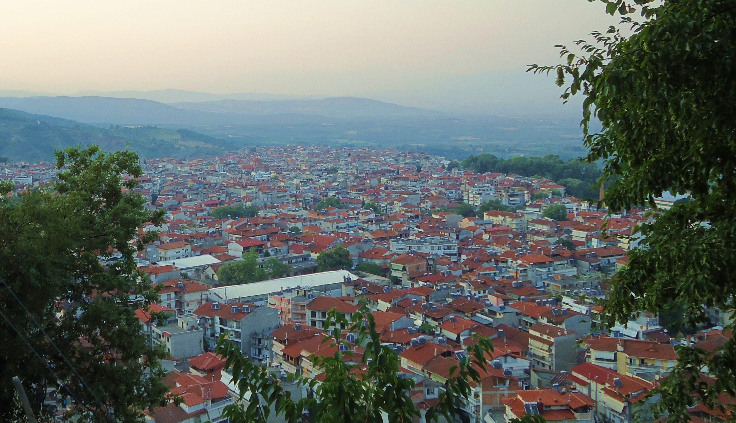Η σύμβαση του έργου συντήρησης δημοτικών κτιρίων του Δήμου Νάουσας!
