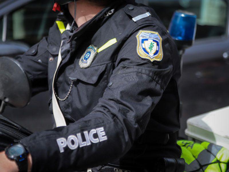 Σύλληψη αλλοδαπού από αστυνομικούς της Δίωξης Ναρκωτικών Βέροιας!