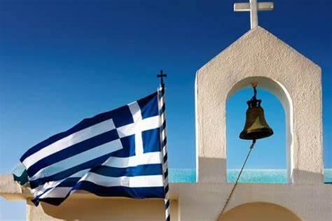 Όλο το Μάρτιο η Ελληνική Σημαία στα μπαλκόνια μας-Γιάννης Παπαγιάννης